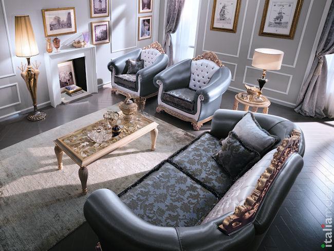 arredo e sofa