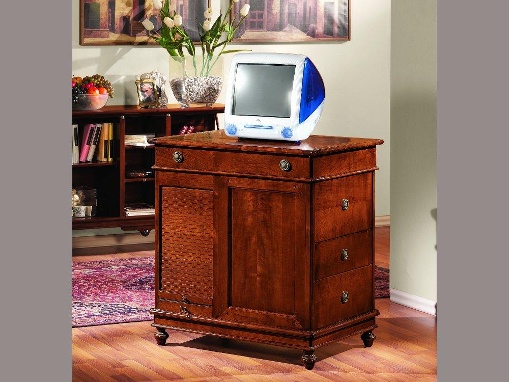 Каталог мебели - Итальянские кабинеты и библиотеки Ca`D`oro