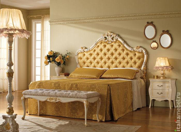 Каталог мебели - Итальянские спальни Armadi e Dintorni