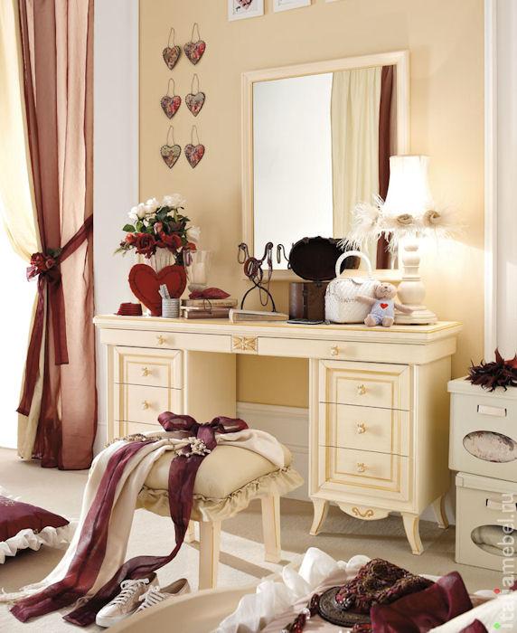 Каталог мебели - Детская и молодежная мебель Armadi e Dintorni