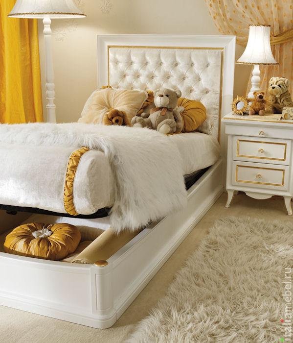 Каталог мебели Armadi e Dintorni - детские - спальни из Италии