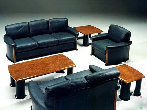 Gasparucci for Arredo e sofa
